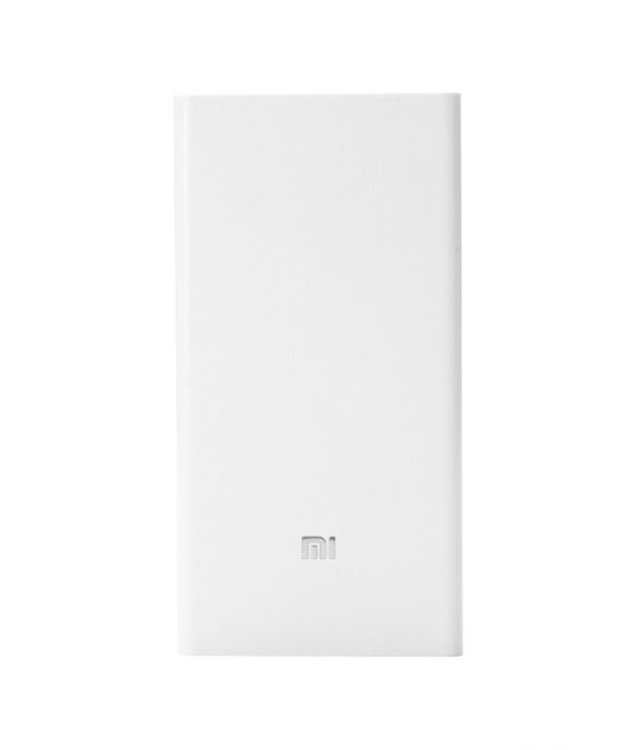 Power Bank Xiaomi 20000 mAh 2. gen